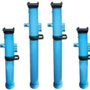 dw22-300/100单体液压支柱图片