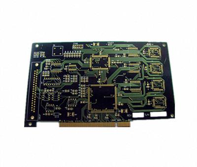 产品橱窗 电子元器件 pcb电路板 > 镀金手指板生产,军工品质,可加急