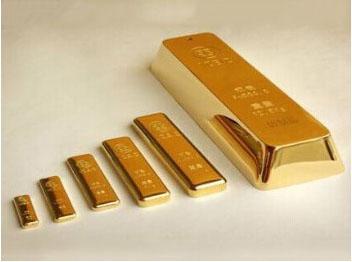 周至黄金回收