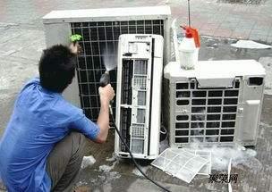 泸州空调维修