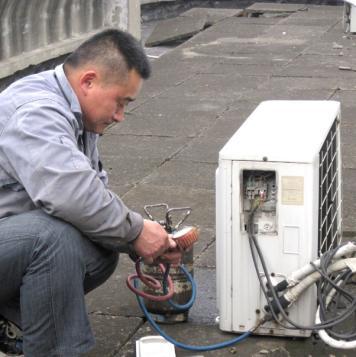 泸州专业空调维修