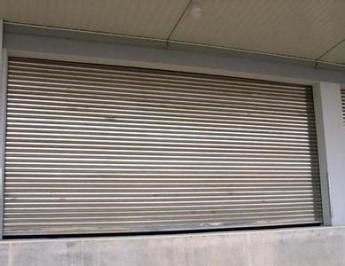 徐州抗风卷帘门|徐州云龙电动卷帘门厂