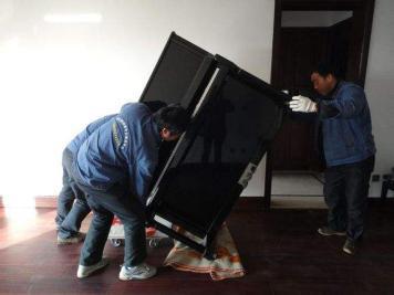 惠州搬家惠城钢琴搬运