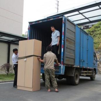 惠州居民搬家