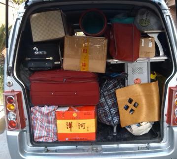 惠州长短途搬家