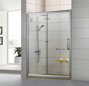 贵阳卫生间淋浴隔断|贵州海浪花淋浴隔断淋浴房有限公司