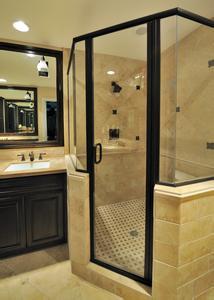 贵州淋浴房|贵州海浪花淋浴隔断淋浴房有限公司