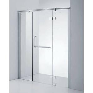 贵阳卫生间淋浴隔断|卫生间淋浴隔断电话18586826095