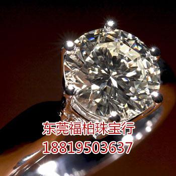 凤岗钻石回收