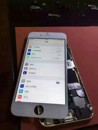 深圳手机字库回收