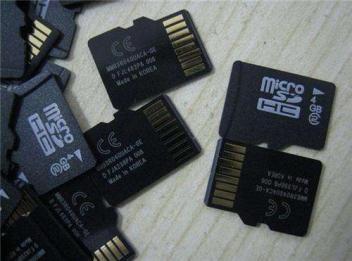 深圳龙岗大量回收手机内存卡,各种tf内存卡