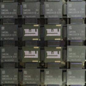 深圳回收IC,回收手机字库IC