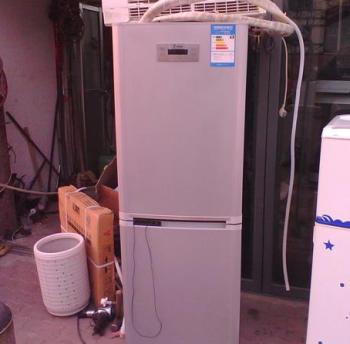 珠海冰箱回收