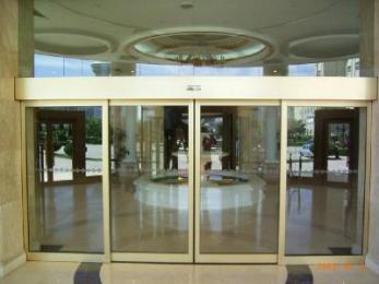 合肥玻璃感应门,合肥玻璃感应门厂家