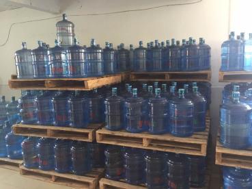 三亚桶装水批发