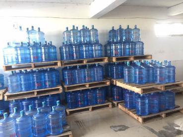 三亚矿泉水配送价格