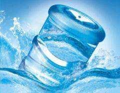 三亚桶装水批发价格