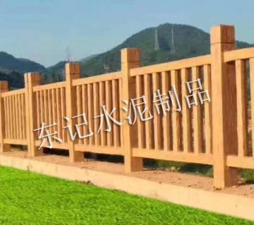 中山仿木栏杆&中山仿木栏杆厂家&中山仿木栏杆价格