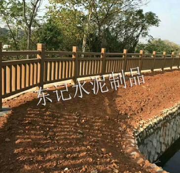 水泥仿木栏杆生产厂家哪家好