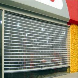 金牛区不锈钢卷帘门,龙泉驿区电动卷帘门安装电话