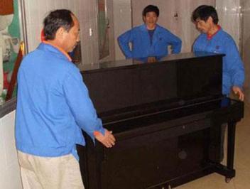 襄阳钢琴搬运