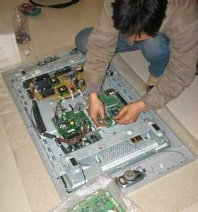 洛阳液晶电视维修