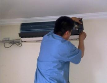 洛阳专业空调维修