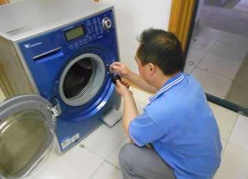 洛阳专业洗衣机维修