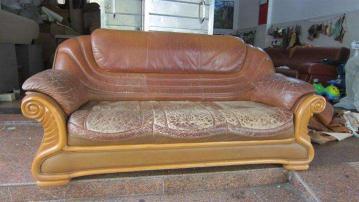 贵阳沙发换布