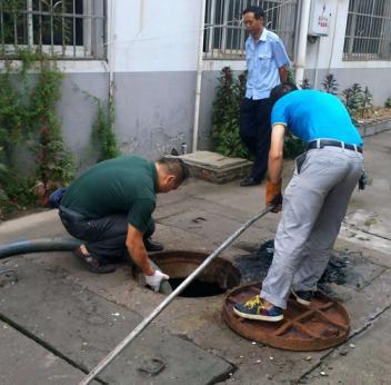 毕节清理化粪池|毕节化粪池清理公司|毕节抽粪