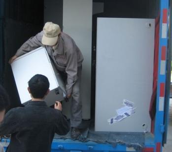 义乌搬家公司|义乌专业搬家公司