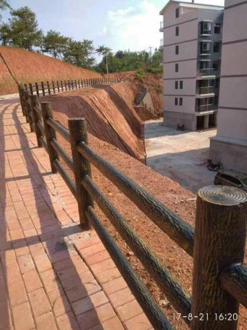 广西省水泥仿木制品厂家