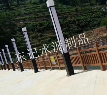 广西省水泥仿石生产厂家*水泥仿石生产厂家*东记水泥