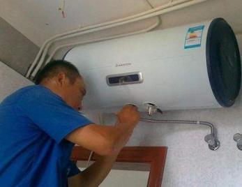 昌吉热水器维修