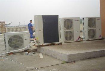 昌吉中央空调专业维修