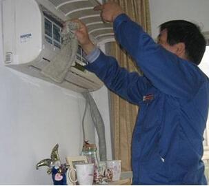 怀化空调安装