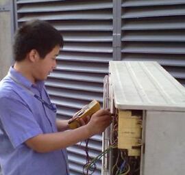 怀化制冷设备维修
