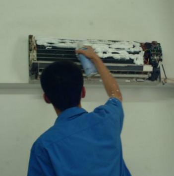 怀化空调安装|空调维修|首选飞达暖通