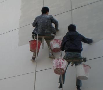 合肥外墙维修|专业外墙维修|靠专业吃饭质保30年不漏水