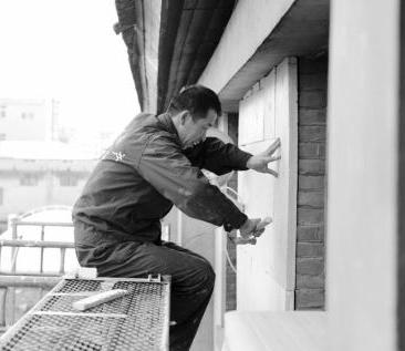 合肥外墙维修,合肥外墙保温维修