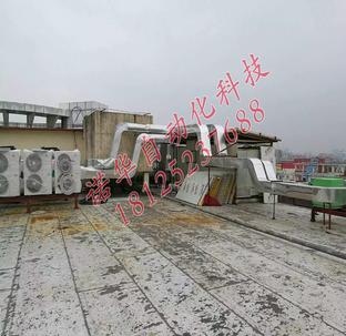 中山自动化系统工程开发价格