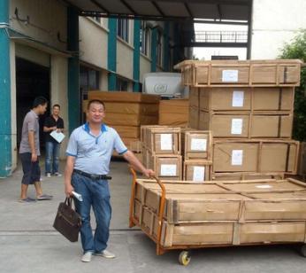 荆州家具运输公司