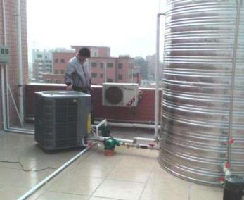 上海空气能热水器维修|空气能热水器专业维修