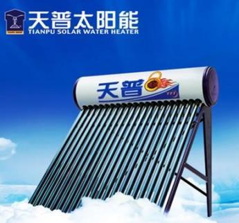 长春天普太阳能热水器维,长春天普太阳能热水器维价格