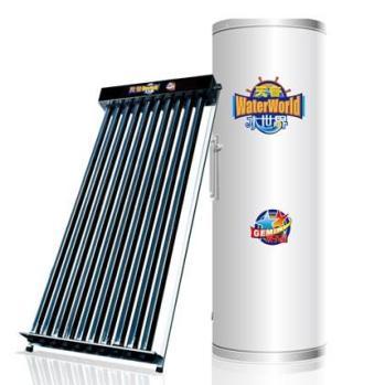 长春天普太阳能热水器维修项目