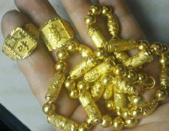 西安黄金回收|西安黄金专业回收|西安黄金回收价格