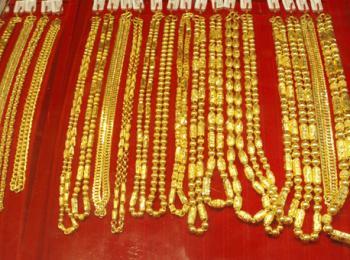 西安专业黄金回收