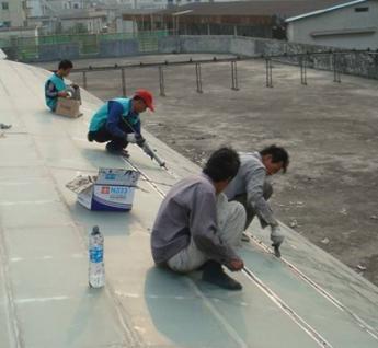 郑州卫生间防水优势