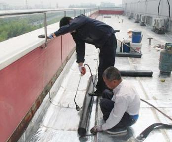 郑州防水堵漏公司|郑州防水