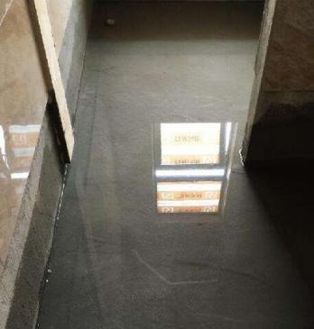 郑州防水堵漏工程